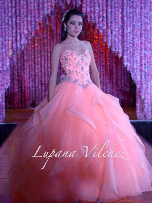 Magnífico Vestido De Novia Jenni Rivera Foto - Ideas para el ...
